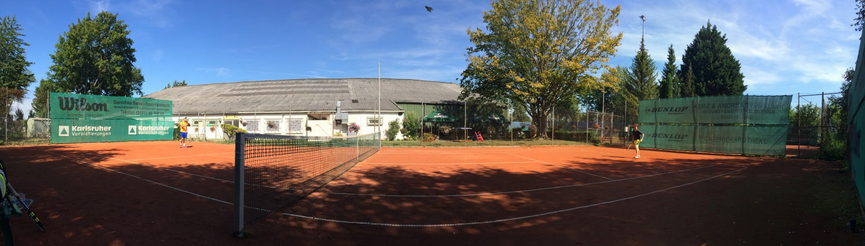 Bodenheimer Tennis Centrum e.V.
